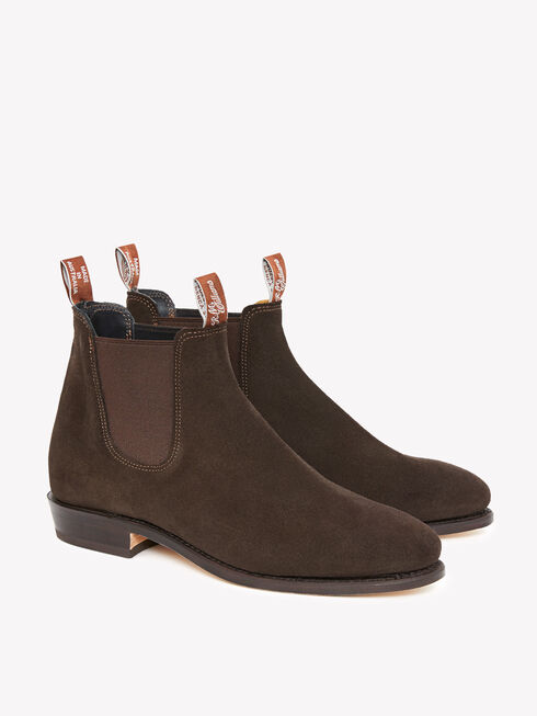 Adelaide Boot