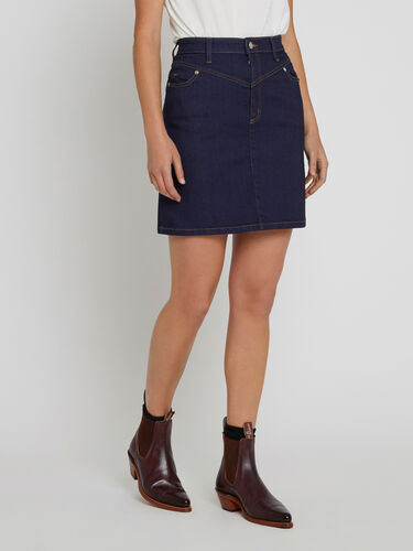 Braidwood Skirt