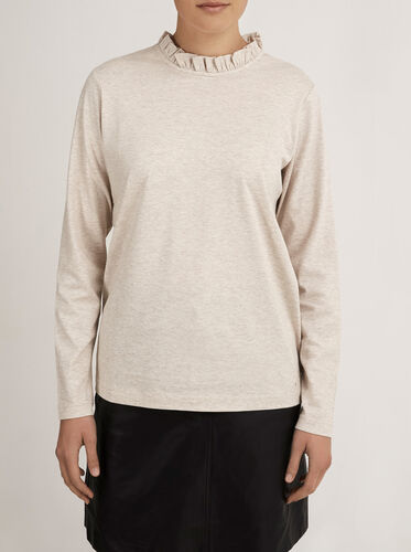 Long Sleeve Isa T-Shirt