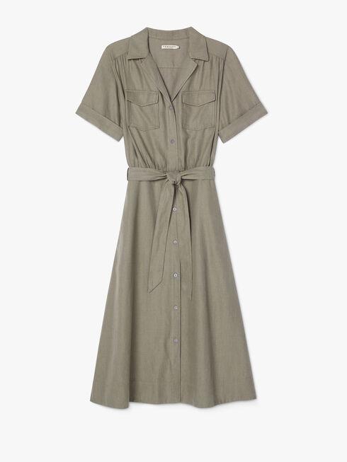 Daintree Dress