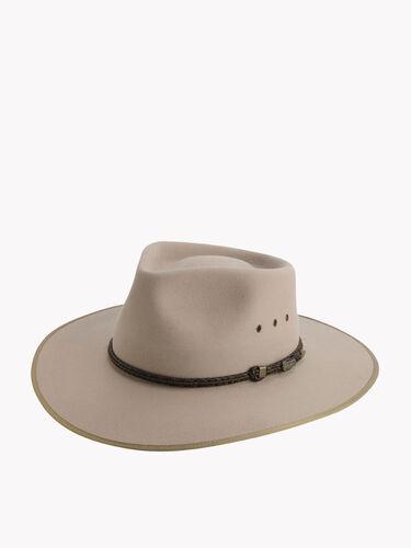 Akubra Cattleman Hat