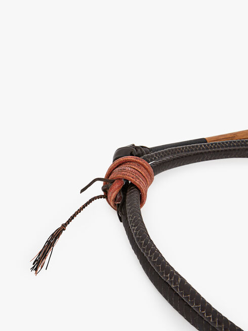 Kangaroo 8' 12 Plait Stockwhip