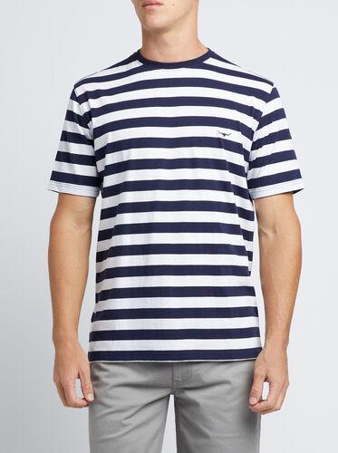 Parson Stripe T-Shirt