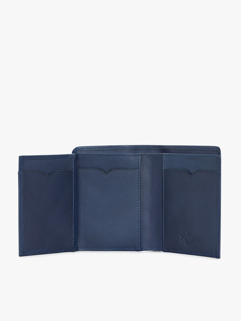 Urban Small Slim Tri-Fold