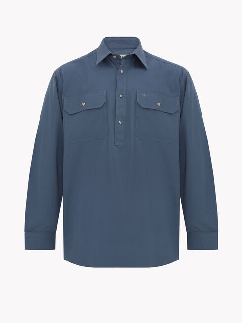 Angus Work Shirt