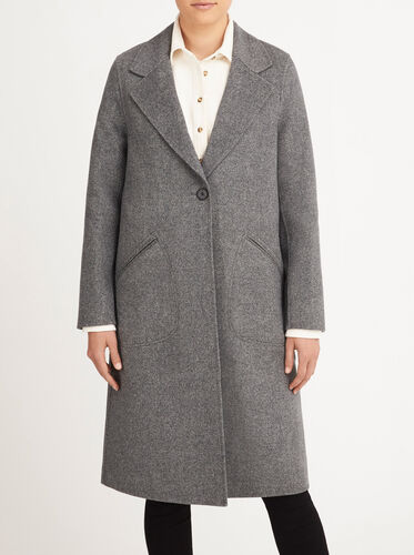 Penola Coat