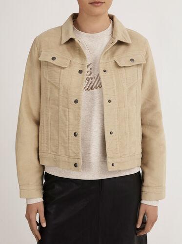 Junee Rider Jacket