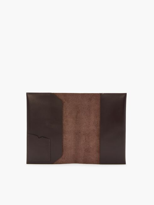 A5 Leather Cover