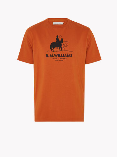 RM Williams T-Shirts Archive T-Shirt