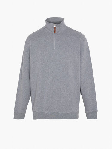 RM Williams Men Mulyungarie Fleece