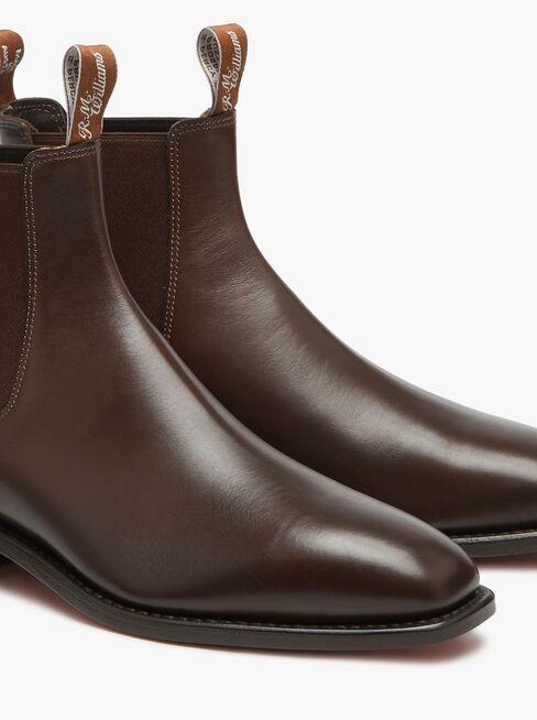 Signature Craftsman Boot