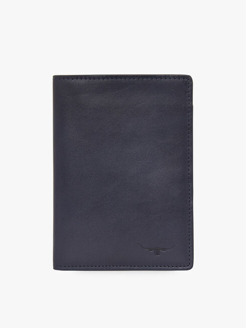 RMW City Passport Cover