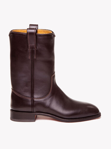 Stock Agent Top Boot