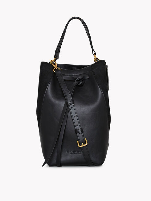 Signature Bucket Bag