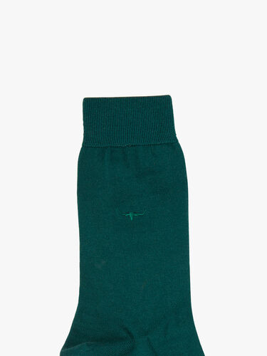 Craftsman Dress Sock