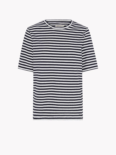 RM Williams T-Shirts Bundella Crew Neck Tee