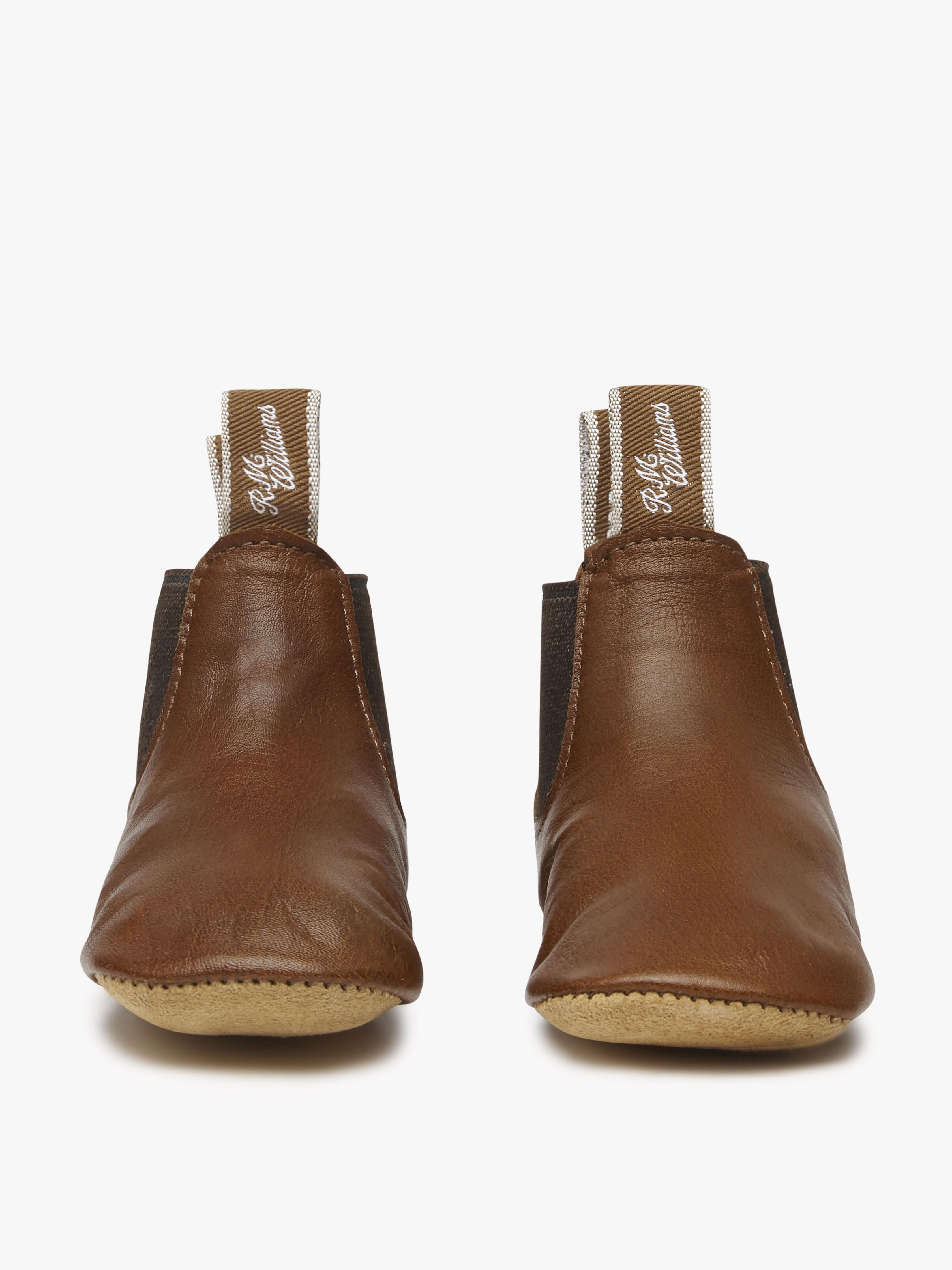 babies boot