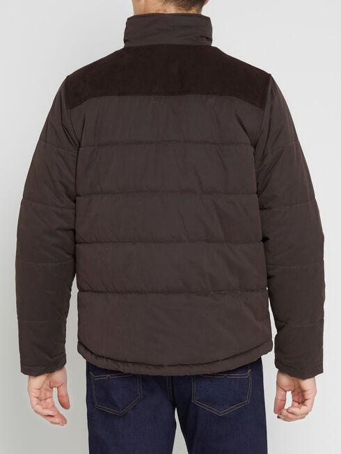Carnarvon Jacket