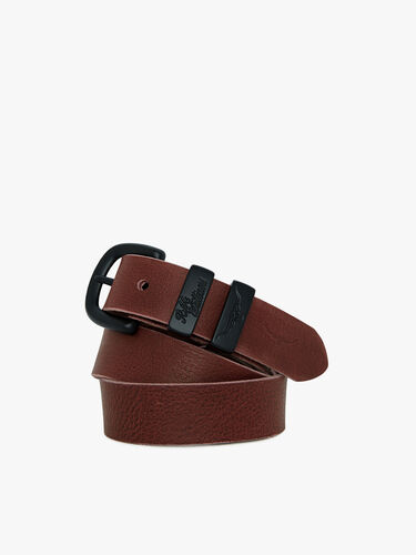 RM Williams Belts Drover Belt