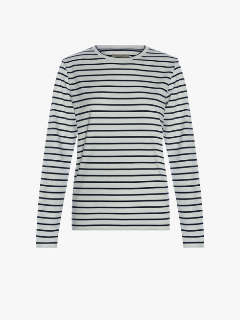 Allora Long Sleeve T-Shirt