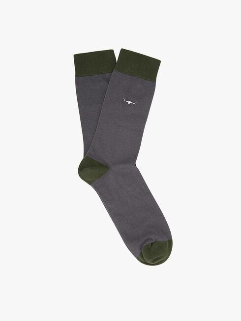 Nelson Sock