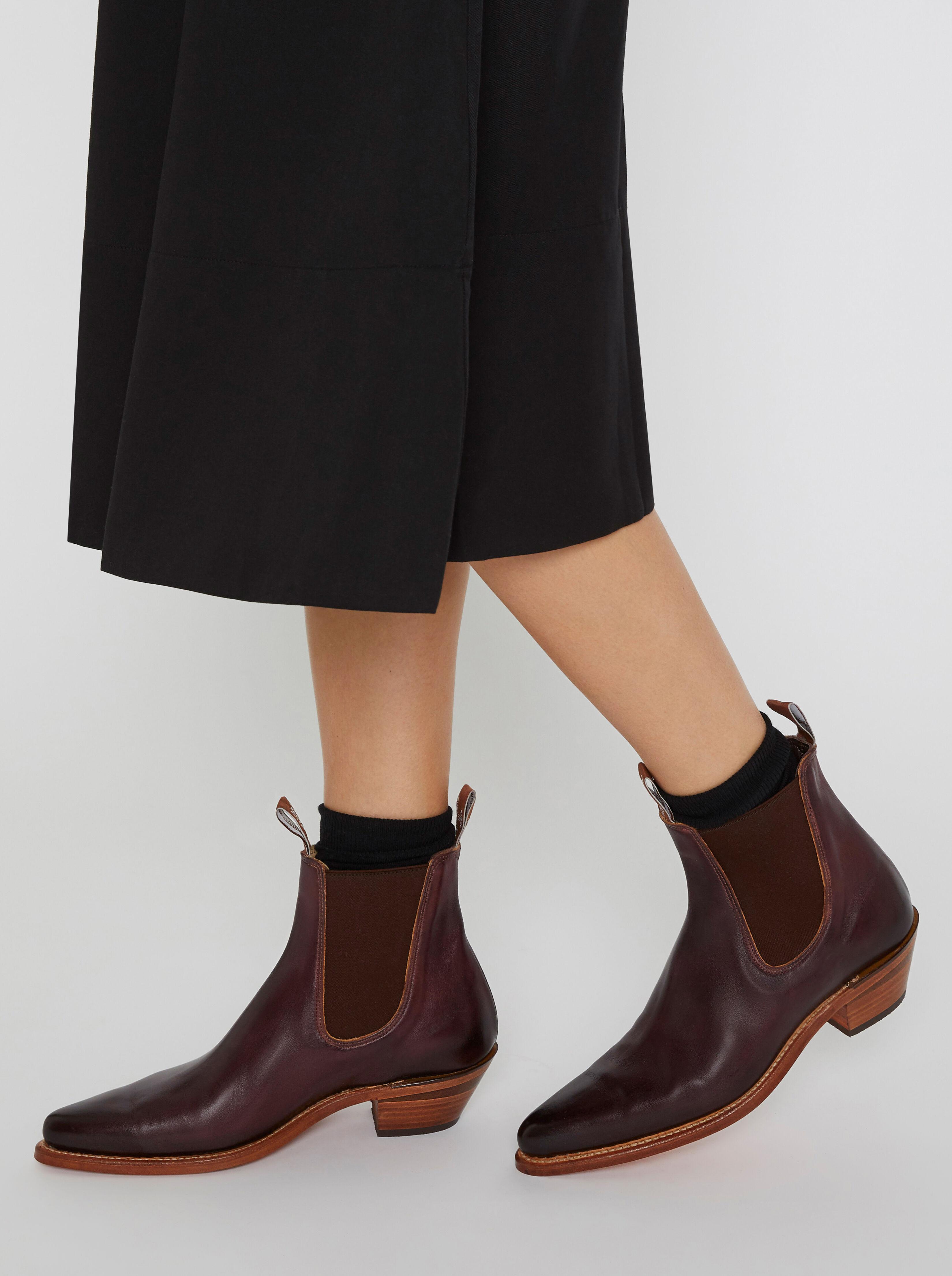 Millicent Boot  R.M.Williams®