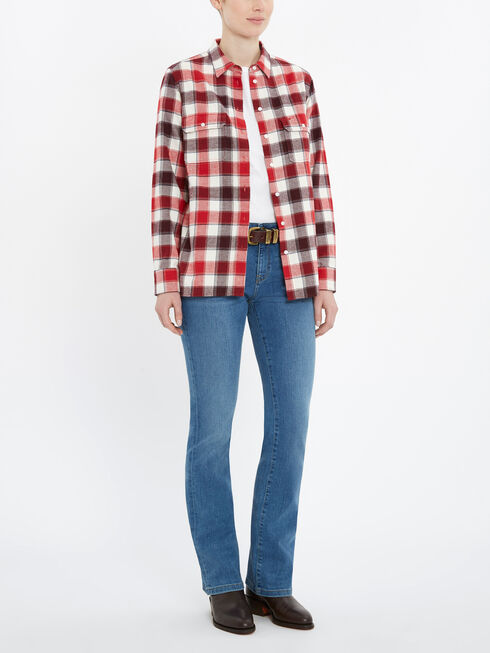 Lady Grazier Shirt