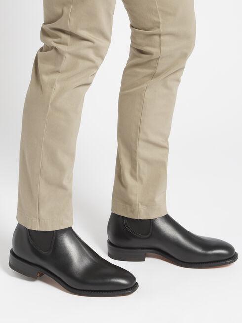 Craftsman Boot