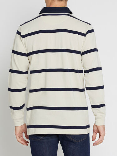 Tweedale Thin Stripe Rugby