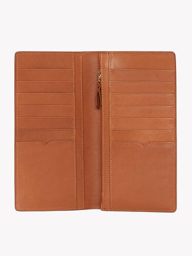 RMW City Coat Wallet Bi Fold