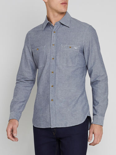 Renmark Workshirt