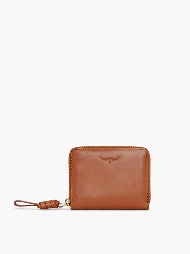 RMW City Short Zip Wallet