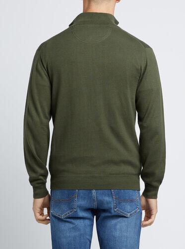 Ernest Sweater
