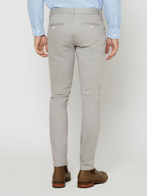 Lincoln Chinos