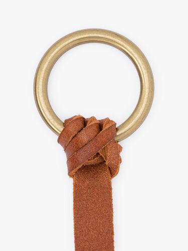 Kimberley Knot Keyring