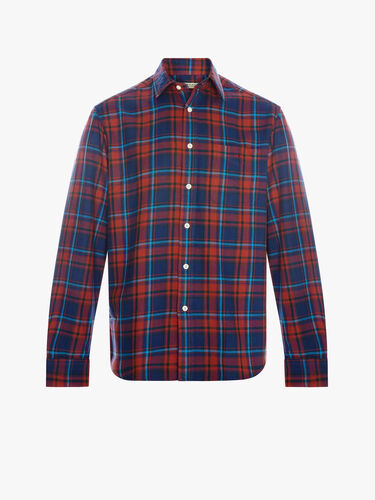 RM Williams Shirts Collins Shirt