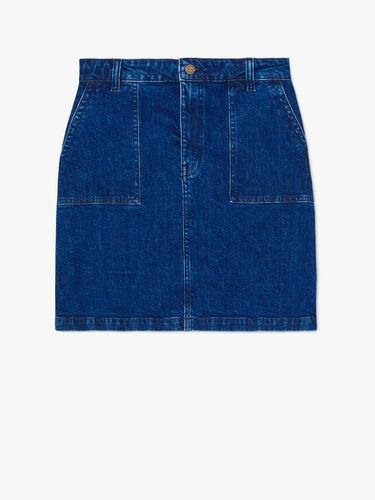 Capella Skirt