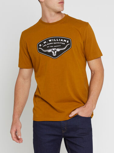 R.M.W Shield T-Shirt