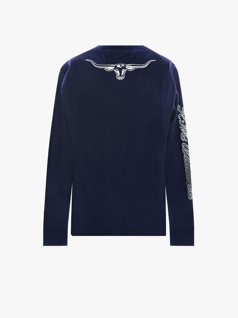 Signature Long Sleeve T-Shirt