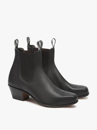 Santa Fe Boot