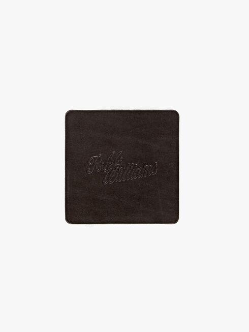 RMW Leather Coasters