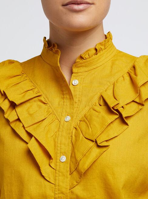 Abbey Shirt