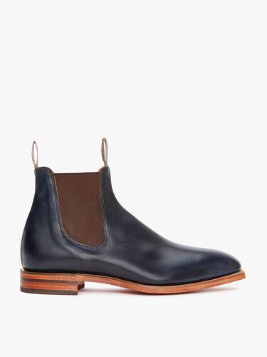 RM Williams Chelsea Boots Chinchilla Boot