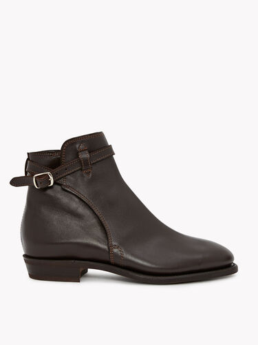 Eden Buckle Boot
