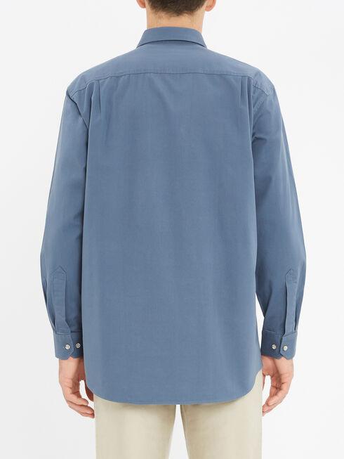 Angus Work Shirt