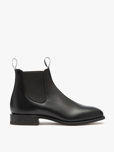 RM Williams Chelsea Boots Craftsman Boot
