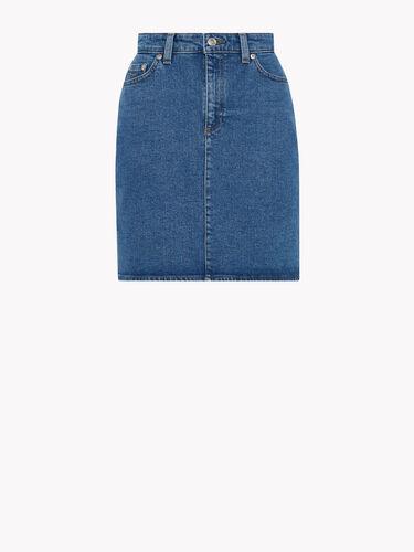 Maleny Mini Skirt