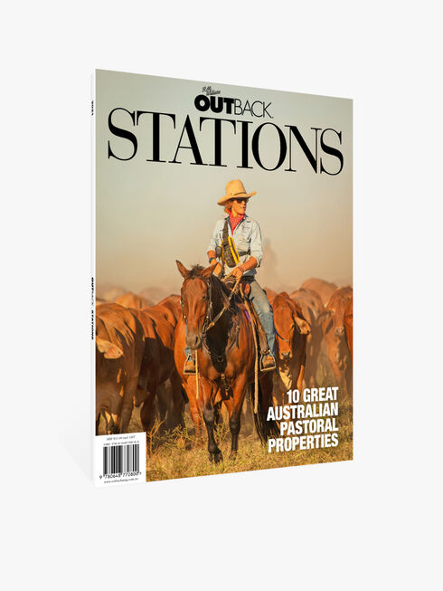 Outback Stations Magazine