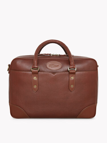 R.M.Williams Signature Briefcase