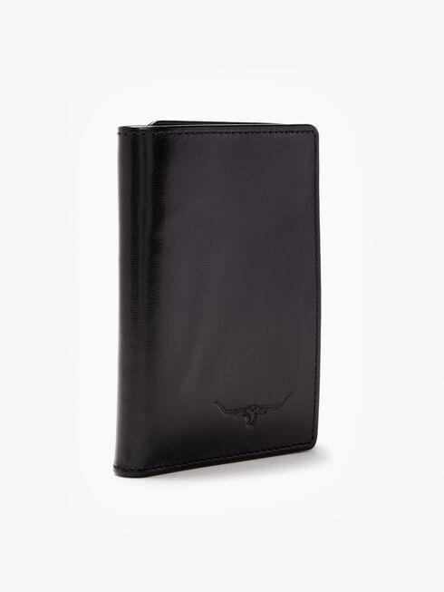 Small Tri-Fold Wallet